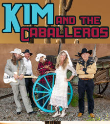 Kim and the Caballeros