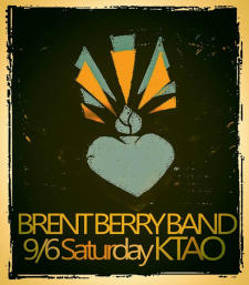 Brent Berry Band