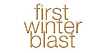 First Winter Blast - featuring Too Slim and the Taildraggers