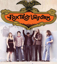 Foxtrot Uniform