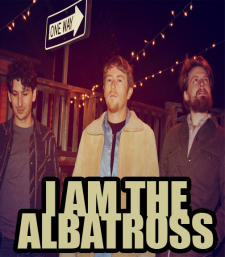 I Am the Albatross