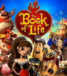 """The Book of Life"""