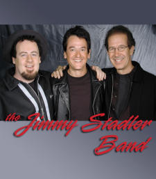 The Jimmy Stadler Band