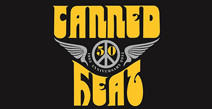 Canned Heat - 50th Anniversary Tour!