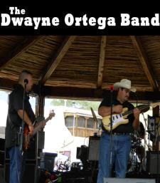 The Dwayne Ortega Band