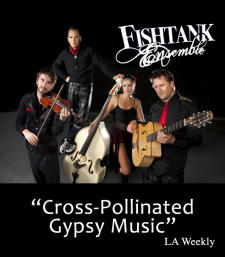 Fishtank Ensemble