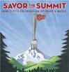Savor the Summit