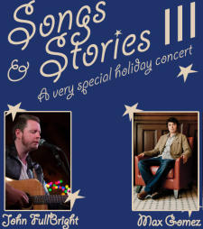 Songs and Stories III