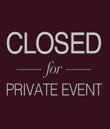 KTAOS Closed for Private Event