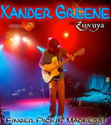 Xander Greene