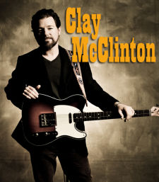 Clay McClinton