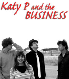 Katy P and the Business