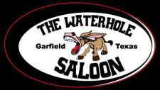 The Waterhole Saloon