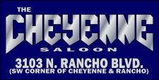 The Cheyenne Saloon