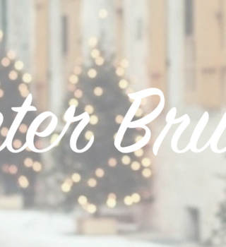 Winter Brunch