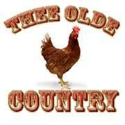 Thee Olde Country, The Goat Family (cd releaese show)