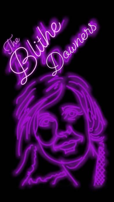 The Blithe Downers
