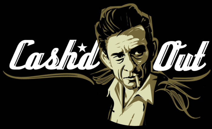 CASHD OUT (JOHNNY CASH TRIBUTE)