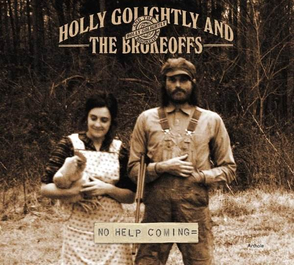 Holly Golightly & The Brokeoffs, Tom Heyman