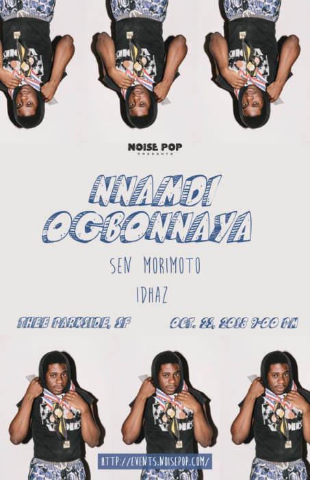 Nnamdi Ogbonnaya, Sen Morimoto, IDHAZ