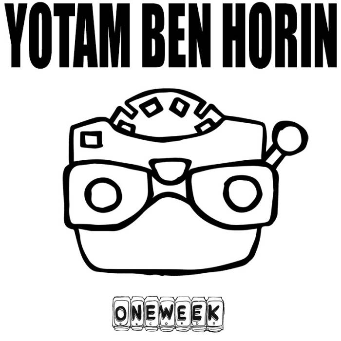 Seth Anderson & Yotam Ben Horin ( Useless ID) & Special Guests