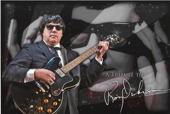 Roy Orbison Returns