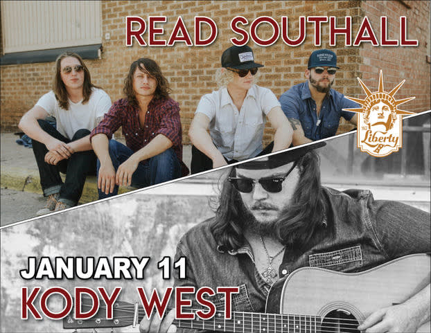 Kody West & Read Southall Band