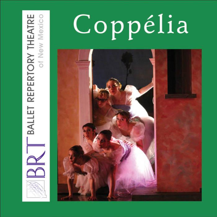 Coppélia - Student Matinee
