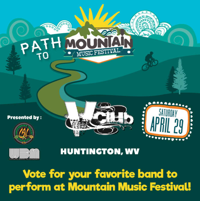 Path To Mountain Music Festival
