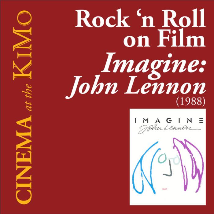 Imagine: John Lennon (1988)
