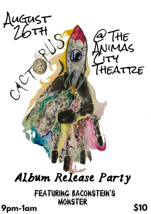Animas City Theatre Presents: