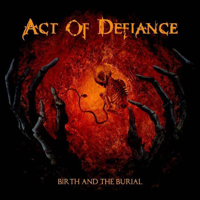 Act of Defiance (ex-Megadeth), Black Death Resurrected, Acid Wash, Mesmer
