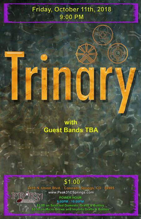 Trinary / TBA