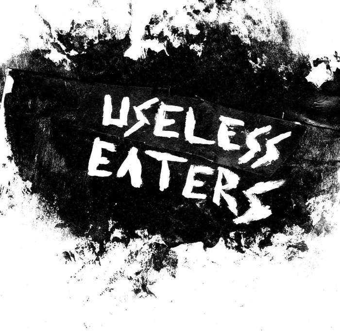 Useless Eaters, Violent Change, Marbled Eye