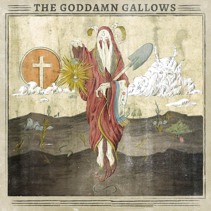 THE GODDAMN GALLOWS | The Devil