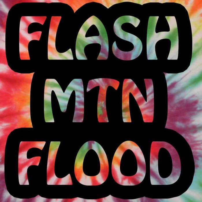 Flash Mountain Flood