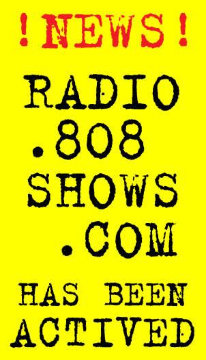 Radio.808shows.com
