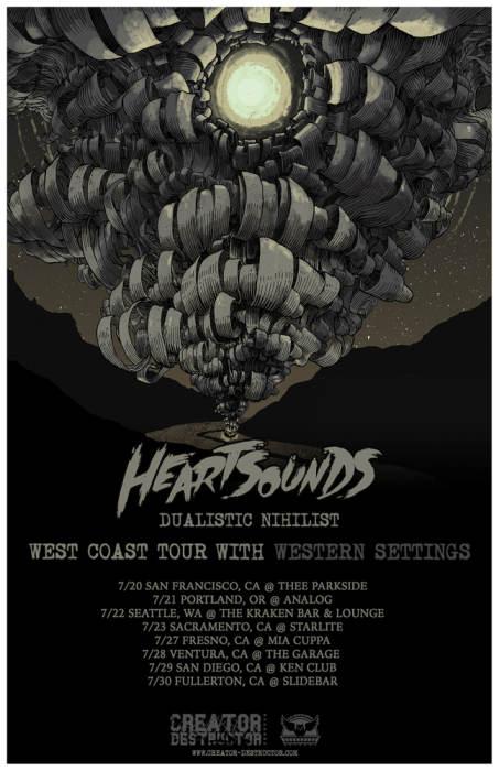 HEARTSOUNDS,