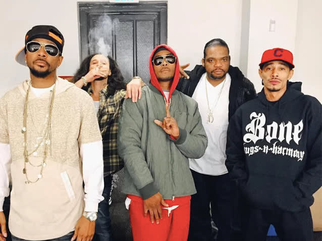 Bone Thugs N