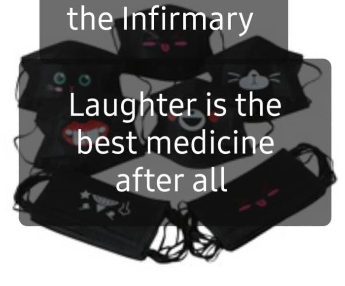 The Infirmary