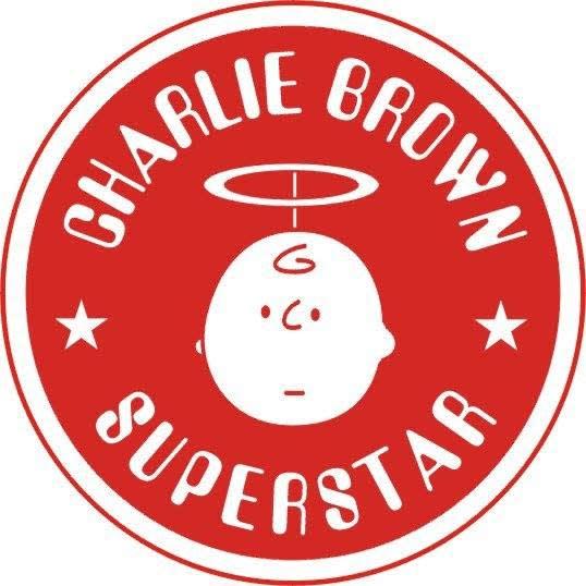 Charlie Brown Superstar
