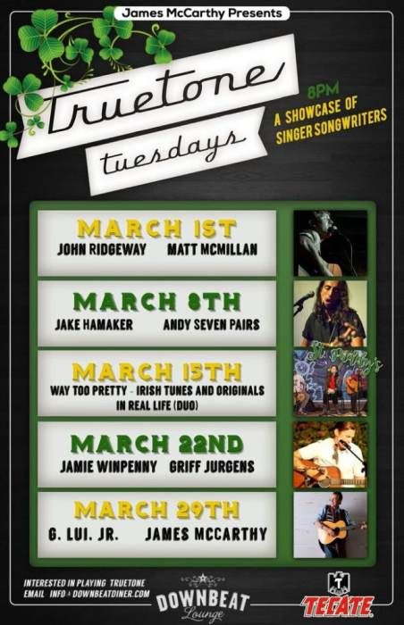 Local Showcase - True Tone Tuesdays