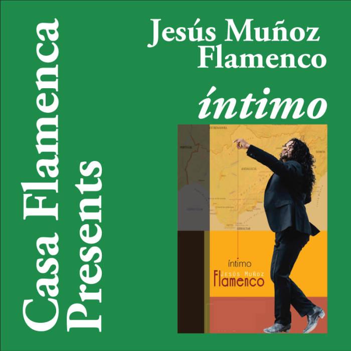 Jesus Munoz Flamenco