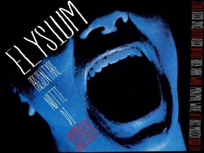 Elysium: Notte di Suspiria