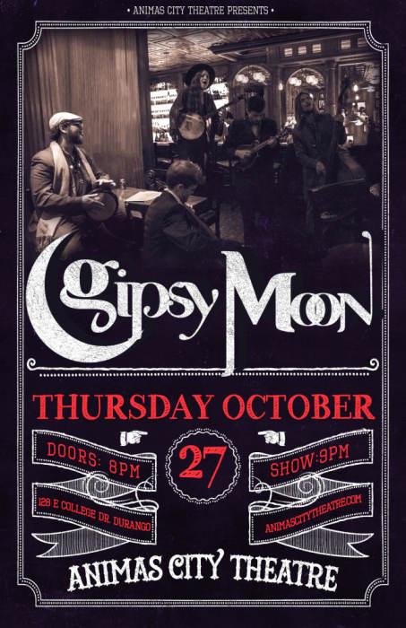 Gipsy Moon