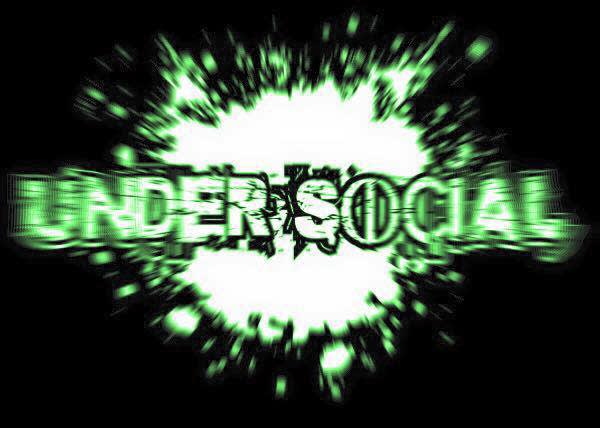 Under Social / Scarlet Revolt / Devils Head West
