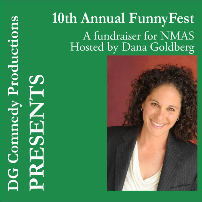 10th Annual Southwest Funnyfest