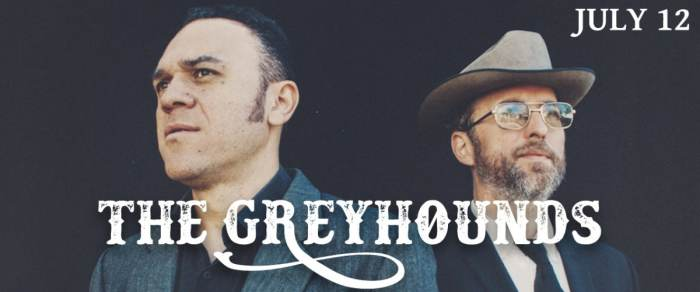 The Greyhouds