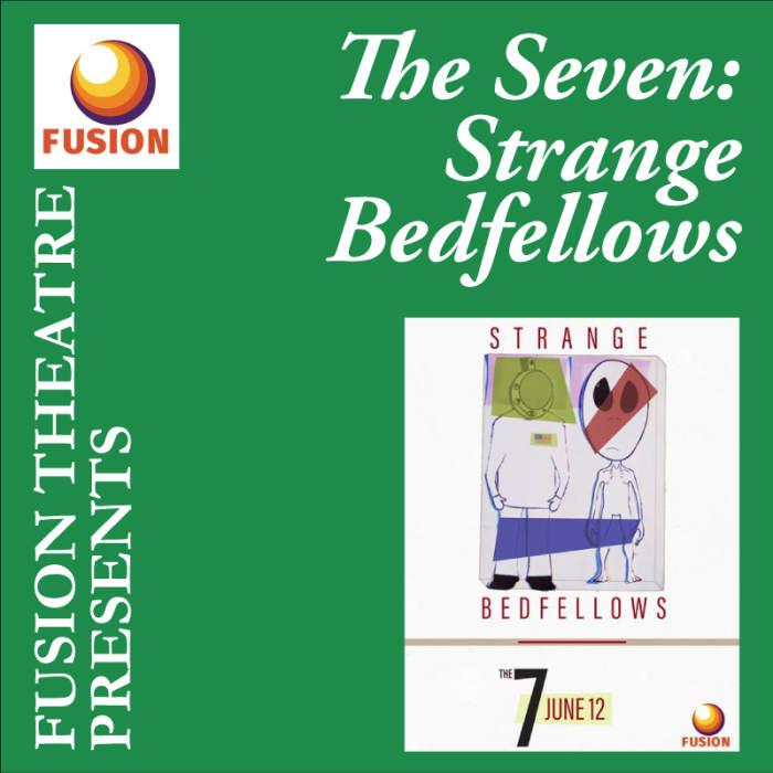 The Seven: Strange Bedfellows