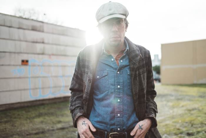 Justin Townes Earle - Solo Acoustic Show, opening Lydia Loveless